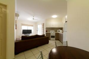 Rockhampton Serviced Apartments, Apartmanhotelek  Rockhampton - big - 34