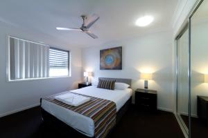 Rockhampton Serviced Apartments, Apartmanhotelek  Rockhampton - big - 38