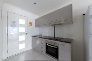 Rockhampton Serviced Apartments, Aparthotels  Rockhampton - big - 39