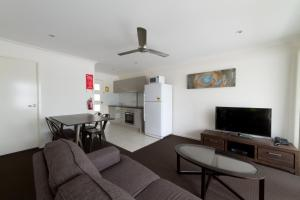 Rockhampton Serviced Apartments, Apartmanhotelek  Rockhampton - big - 40