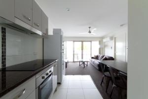 Rockhampton Serviced Apartments, Apartmanhotelek  Rockhampton - big - 41