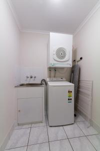 Rockhampton Serviced Apartments, Apartmanhotelek  Rockhampton - big - 42