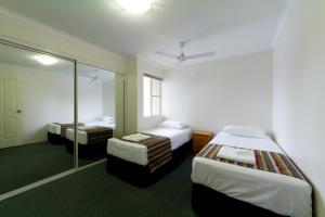 Rockhampton Serviced Apartments, Apartmanhotelek  Rockhampton - big - 45
