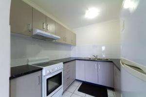 Rockhampton Serviced Apartments, Apartmanhotelek  Rockhampton - big - 47
