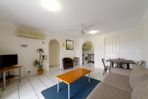 Rockhampton Serviced Apartments, Apartmanhotelek  Rockhampton - big - 48