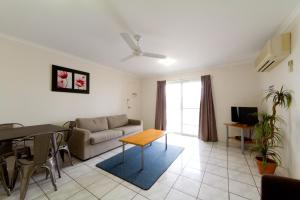 Rockhampton Serviced Apartments, Apartmanhotelek  Rockhampton - big - 50