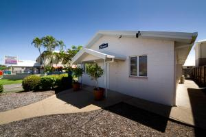Rockhampton Serviced Apartments, Apartmanhotelek  Rockhampton - big - 52