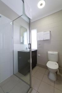 Rockhampton Serviced Apartments, Apartmanhotelek  Rockhampton - big - 54