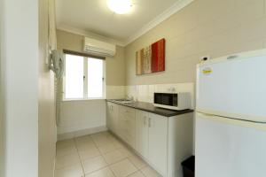 Rockhampton Serviced Apartments, Apartmanhotelek  Rockhampton - big - 55
