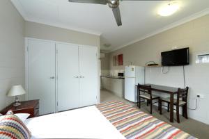 Rockhampton Serviced Apartments, Aparthotels  Rockhampton - big - 56