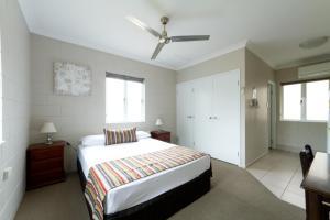 Rockhampton Serviced Apartments, Aparthotels  Rockhampton - big - 57