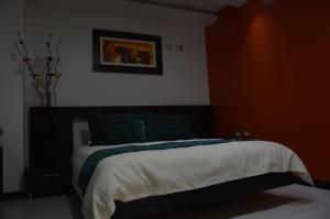 Hotel Palace Sharlet, Hotel  Ambato - big - 3