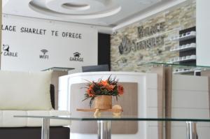 Hotel Palace Sharlet, Hotel  Ambato - big - 6