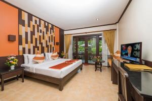 Am Samui Palace, Resorts  Lamai - big - 22