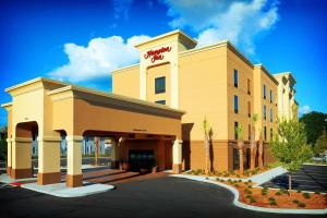 Hampton Inn Crystal River