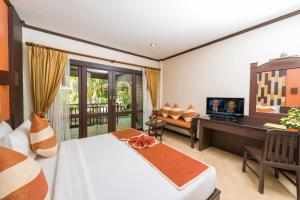 Am Samui Palace, Resorts  Lamai - big - 23