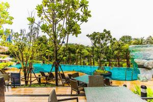 Unixx Condo, Apartments  Pattaya South - big - 50