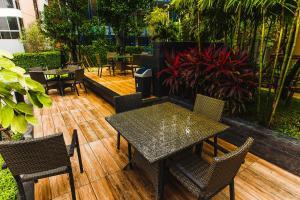 Unixx Condo, Apartments  Pattaya South - big - 54