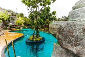 Unixx Condo, Apartments  Pattaya South - big - 52