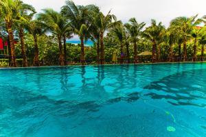 Unixx Condo, Apartments  Pattaya South - big - 51