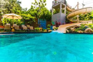 Unixx Condo, Apartments  Pattaya South - big - 46