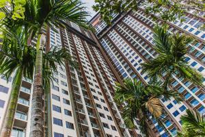 Unixx Condo, Apartments  Pattaya South - big - 56