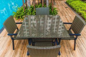 Unixx Condo, Apartments  Pattaya South - big - 36