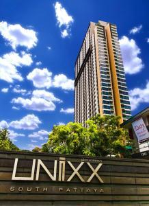 Unixx Condo, Апартаменты  Паттайя Юг - big - 1