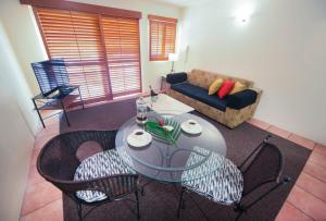Inn Cairns, Residence  Cairns - big - 21