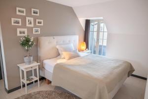 Stadtbleibe Apartments, Apartmány  Lipsko - big - 36