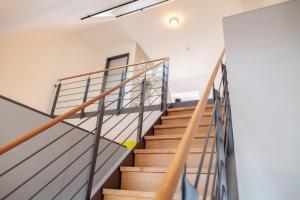 Stadtbleibe Apartments, Apartmány  Lipsko - big - 8