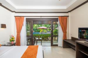 Am Samui Palace, Resorts  Lamai - big - 28