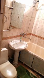 Apartment on Nekrasova 84