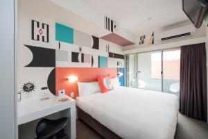 Majestic Minima Hotel (17 of 26)