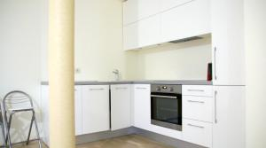 Old Town apartment with private elevator, Apartmány  Riga - big - 8