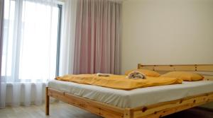 Old Town apartment with private elevator, Apartmány  Riga - big - 10