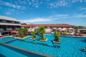 Am Samui Palace, Resorts  Lamai - big - 39