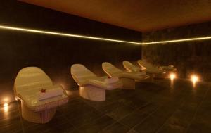 Blue Waves Resort, Hotels  Malinska - big - 44