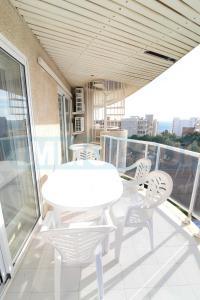 Apartamento Malibu II, Apartmány  Miami Platja - big - 19