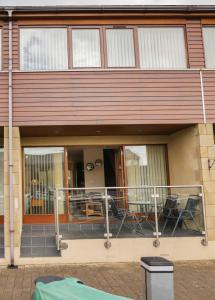 Tewitfield Marina, Апартаменты  Carnforth - big - 27