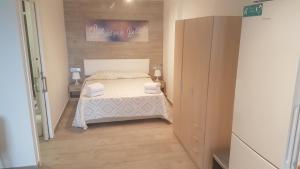 Gafner 1 (Playa Albufera), Apartments  Alicante - big - 13