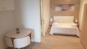 Gafner 1 (Playa Albufera), Apartments  Alicante - big - 11