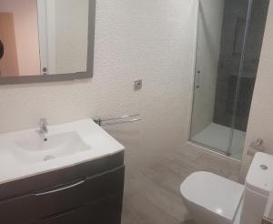Gafner 1, Ferienwohnungen  Alicante - big - 5