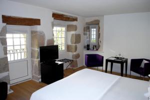 Hotel Le Temps De Vivre (40 of 82)