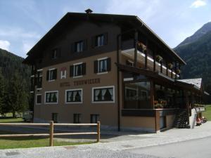 Hotel Garni Thurwieser - B&B - AbcAlberghi.com