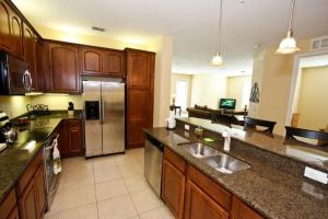5048 Viz Cay, Апартаменты  Орландо - big - 4