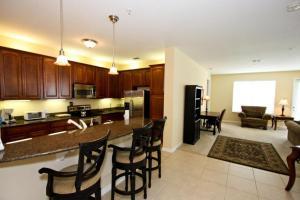 5048 Viz Cay, Апартаменты  Орландо - big - 3