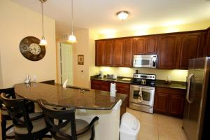 5048 Viz Cay, Апартаменты  Орландо - big - 2