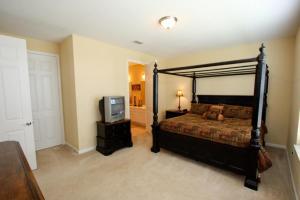 5048 Viz Cay, Апартаменты  Орландо - big - 13