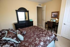 5048 Viz Cay, Апартаменты  Орландо - big - 6